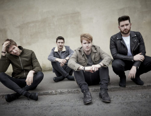 McGettigan's announce Kodaline as headline act for St. Patrick's Day