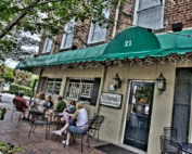 McDonough's Irish Pub